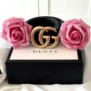 Ùíšå New Gucci a Belt Sïźé 85/34 Àùthėntíc